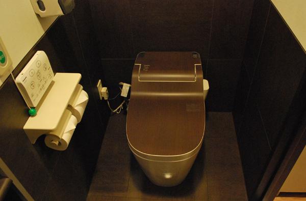 トイレ付き個室2